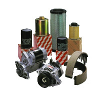 Forklift Spare Part Supplier