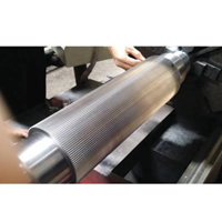 Forming Roll