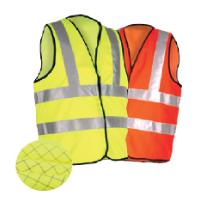FR Anti-Static Safety Vest