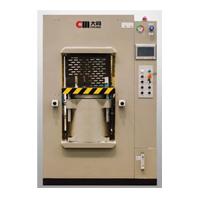 Frame Type PLC Hydraulic Press