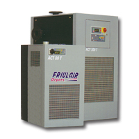 FRIULAIR ACT Refrigeration Dryers
