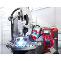 FRONIUS Robotic Welding
