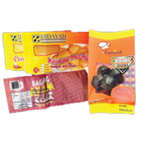 Frozen Bag, Malaysia Supplier at Best Price