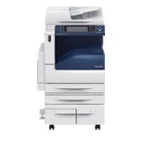 Fuji Xerox Apeosport V C3375