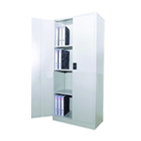 Full Height Steel Cupboard