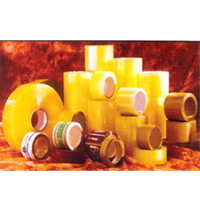 Full Range Of Quality Tapes