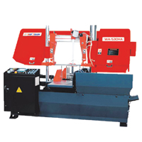 Fully Auto Bandsaw Machine