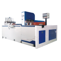 Fully Automatic Aluminium Sawing Machine