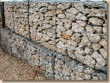Gabions Cages