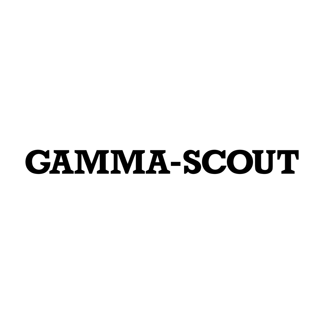 Gamma-Scout - Quality Made in Germany