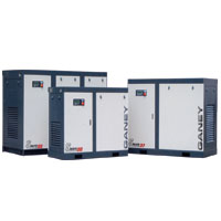 GANEY S Energy Saving Series 18.5 ~ 55Kw