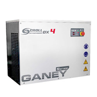 GANEY Scroll Air Compressor