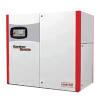 GARDNER DENVER Screw Compressor (ESM / VS Series)