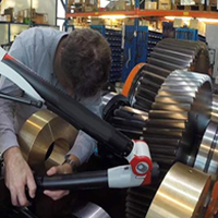 Gear & Induction Hardening