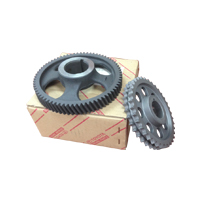 Gear Forklift Parts