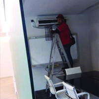 General Cleaning Air Cond Service