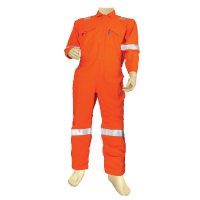GENESIS Fire Resistant Coverall