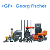 GF Georg Fischer