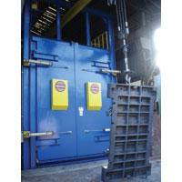GMSB Hoist Crane Blast Machine