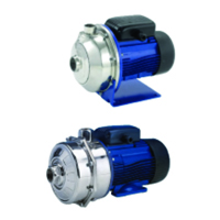 Goulds End Suction Centrifugal Pump