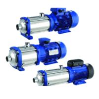 Goulds Horizontal Multistage Pump