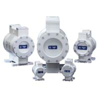 Graco Chemsafe Pumps
