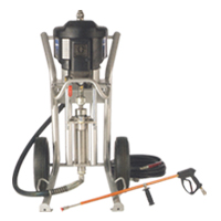 Graco High Pressure Cleaner