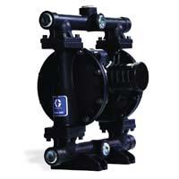 Graco Husky Air Diaphragm Pumps