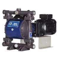 Graco Husky E Series Diaphragm Pumps