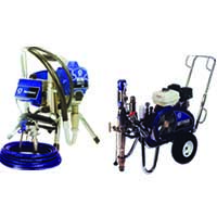 Graco Sprayers
