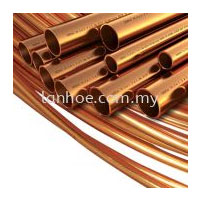 Grefac Copper Pipe