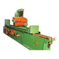 Grinding Shearing Brake Machine 3.7 Meter