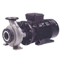 Grundfos End Suction Pump