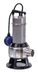 GRUNDFOS Stainless Steel Wastewater Pumps
