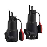 GRUNDFOS Submersible Drainage Pumps