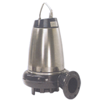 Grundfos Submersible Pump