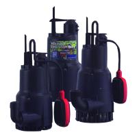 GRUNFOS KPC Submersible Pump