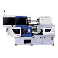 GSK Injection Machine