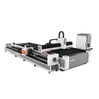 GWEIKE Fiber Laser Cutting Machine