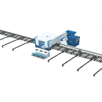 H-Beam Cutting Machine