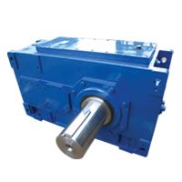 H Series Motor