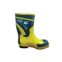 Harvik Dielectic Safety Boots With Steel Toe Cap & Steel Shank