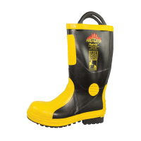 HARVIK Fireman Boot