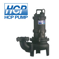 HCP Submersible Pump