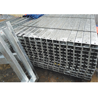 HDG-Cable Tray