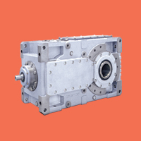 HDO Series Helical Bevel Gear