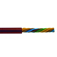 Heat Resistance Cables -  SIHF-J