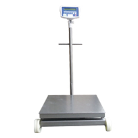 Heavy Duty Digital Platform Scales