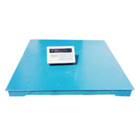 Heavy Duty Floor Scales