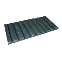 Heavy Duty Heat & Oil Resistance Bearing Pad